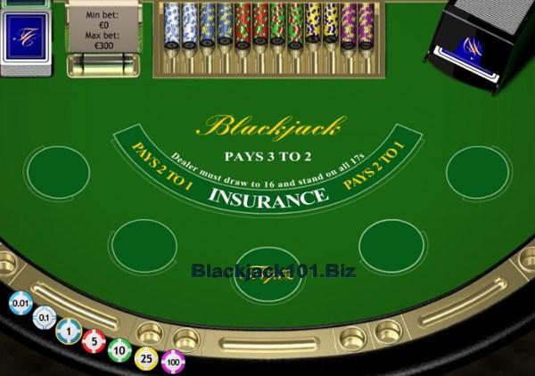 What is 10 in blackjack