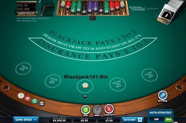 6 to 5 blackjack payouts atlantic city