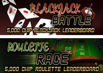 blackjack battle roulette race 32red