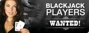 blackjack players wanted AP