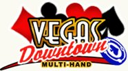 vegas downtown multihand logo