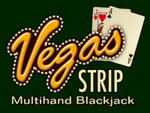 vegas strip multihand